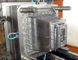 Base Core Side In Machine2