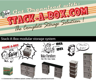 Stack-A-Box-smart-home-storage-system
